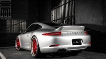 Porsche 911 Carrera by Exclusive Motoring
