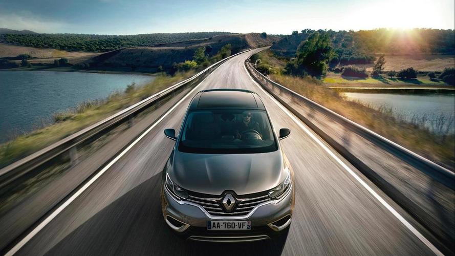 Renault Espace - Troisième cas de démarrage intempestif