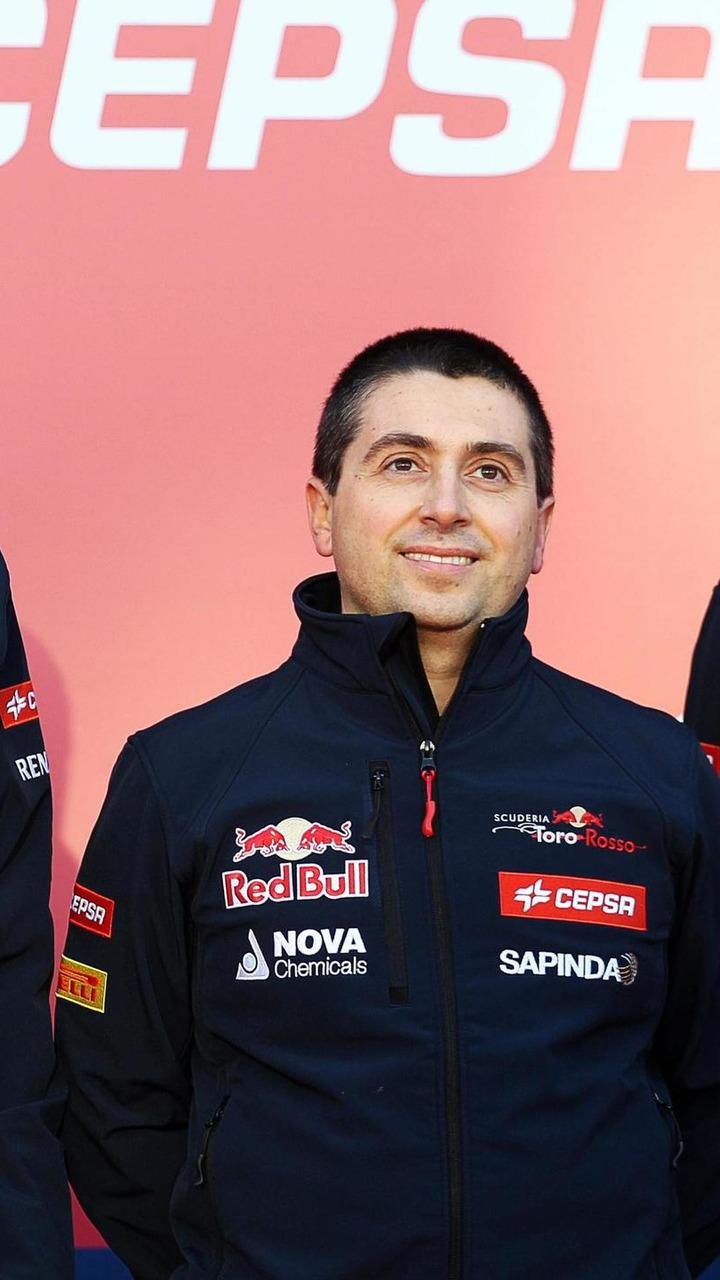 Luca Furbatto (ITA) / XPB