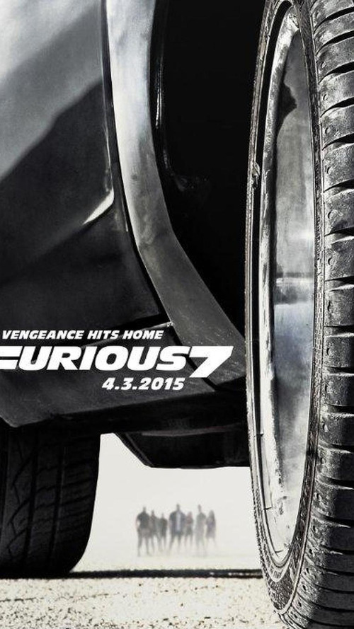 Universal Studios says at least three additional Fast and Furious movies are being considered