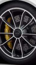 Porsche 991 GT3 Cabriolet - Steve Morfouasse