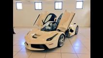 La collezione delle Ferrari di Sammy Hagar