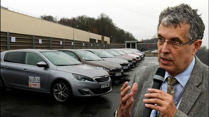 Peugeot 308: