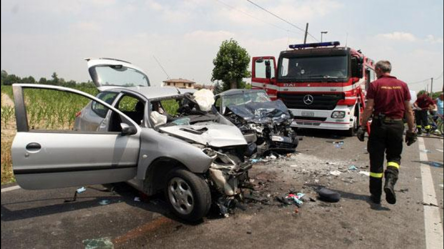 Rc auto, infuria la polemica sul risarcimento del danno biologico