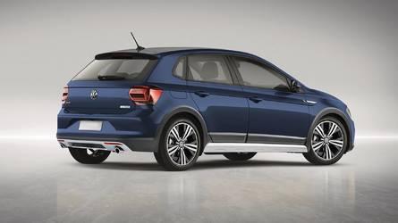 Volkswagen fará crossover menor que o Polo em São Bernardo (SP)