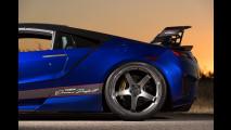 Honda NSX Dream Project