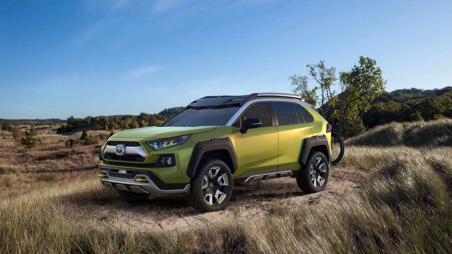 The Quirky Toyota FT-AC Crossover Could Soon See Production