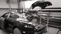 Tesla Model S Shooting Brake güzel şekilleniyor