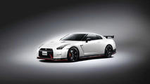 Nissan highlights the development of the GT-R Nismo at the Nurburgring [video]