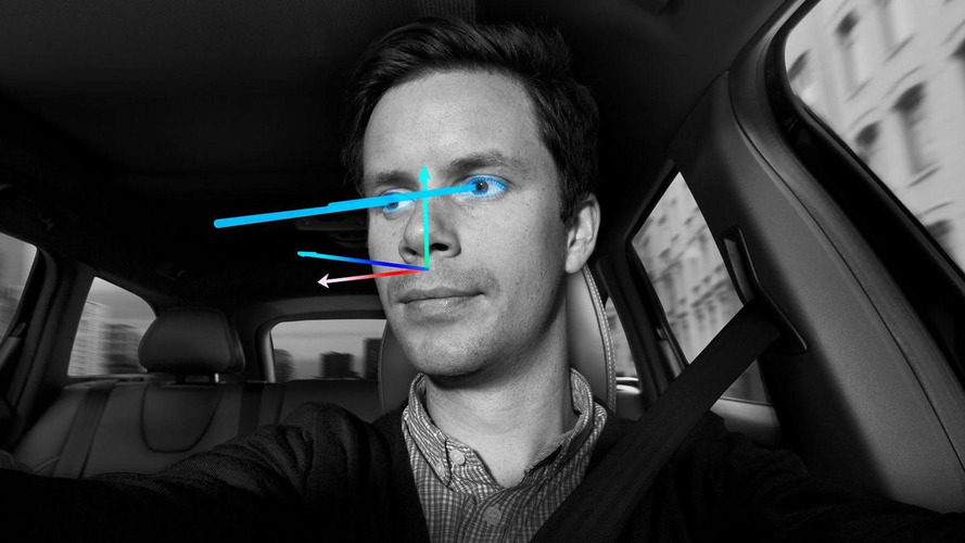 Volvo testing smart sensors that can determine if you're paying attention