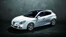 2014 Alfa Romeo Giulietta 02.09.2013