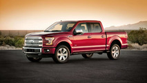 Volkswagen Golf / Golf GTI and Ford F-150 named 2015 North American Car and Truck of the Year