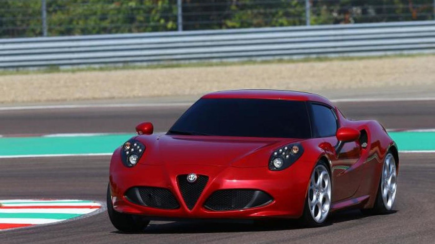 Alfa Romeo pushes back U.S. launch - report
