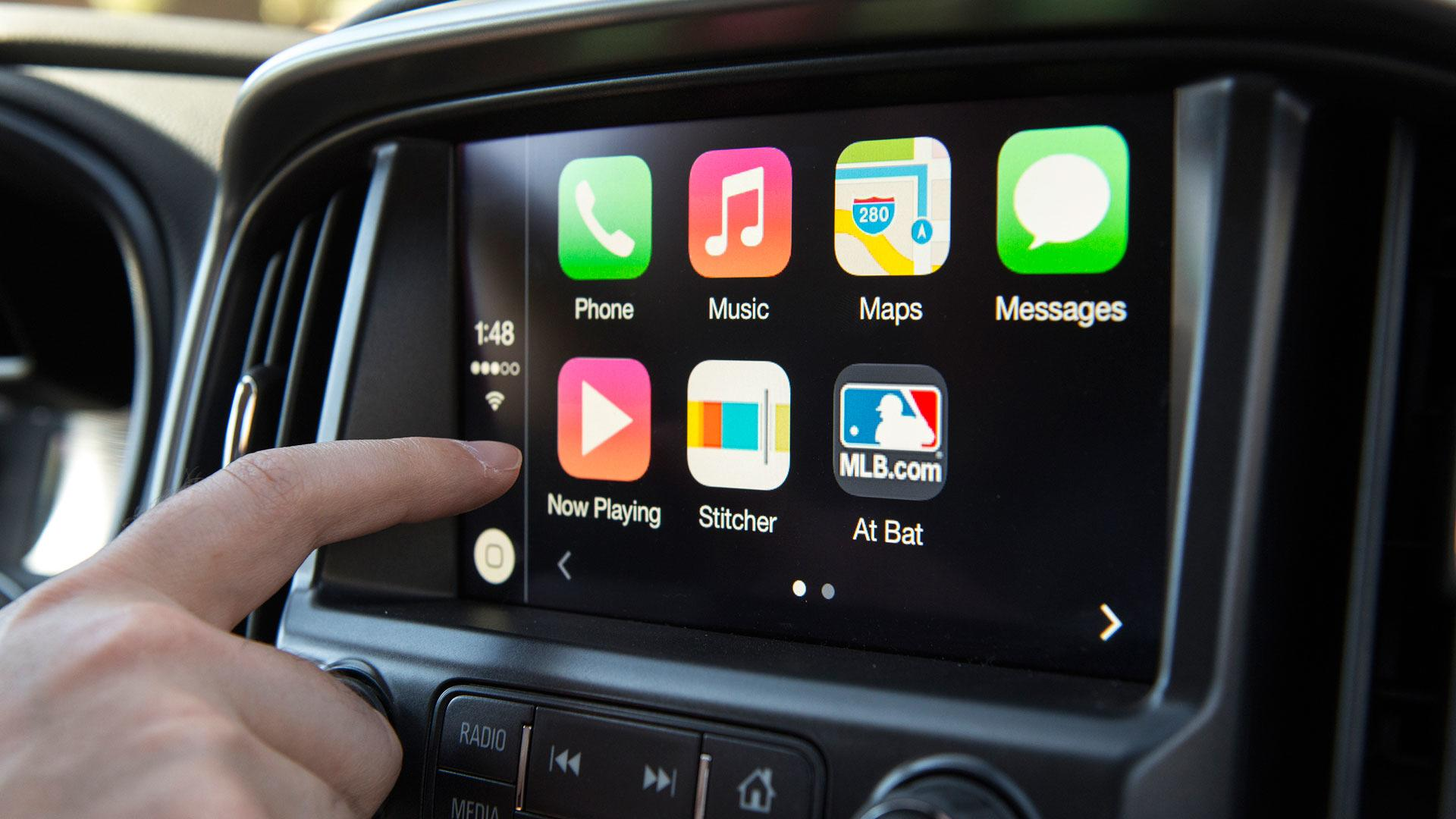 Every Car With Apple Carplay Android Auto Or Both