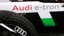 Audi e-tron FE04 Fórmula E 2017-2018