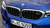 BMW M5 (2018)