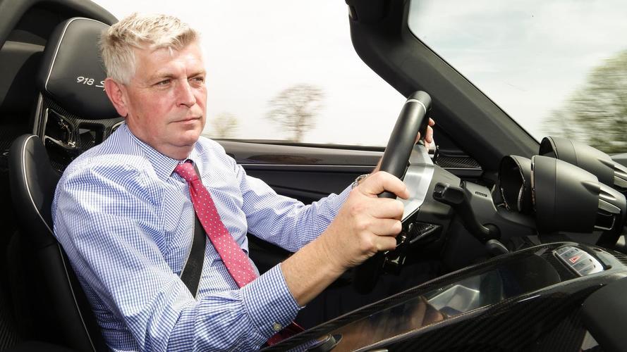German Police Arrest Former VW Engine Chief