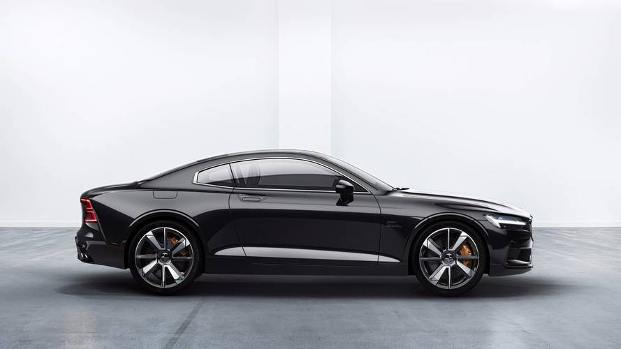 Polestar 1 Production Could Be Boosted To Meet Demand