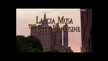 Lancia Musa, lo spot con Audrey Hepburn