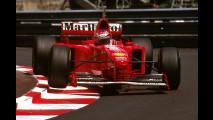 Ferrari F310B Formula Uno