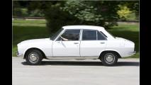 40 Jahre Peugeot 504