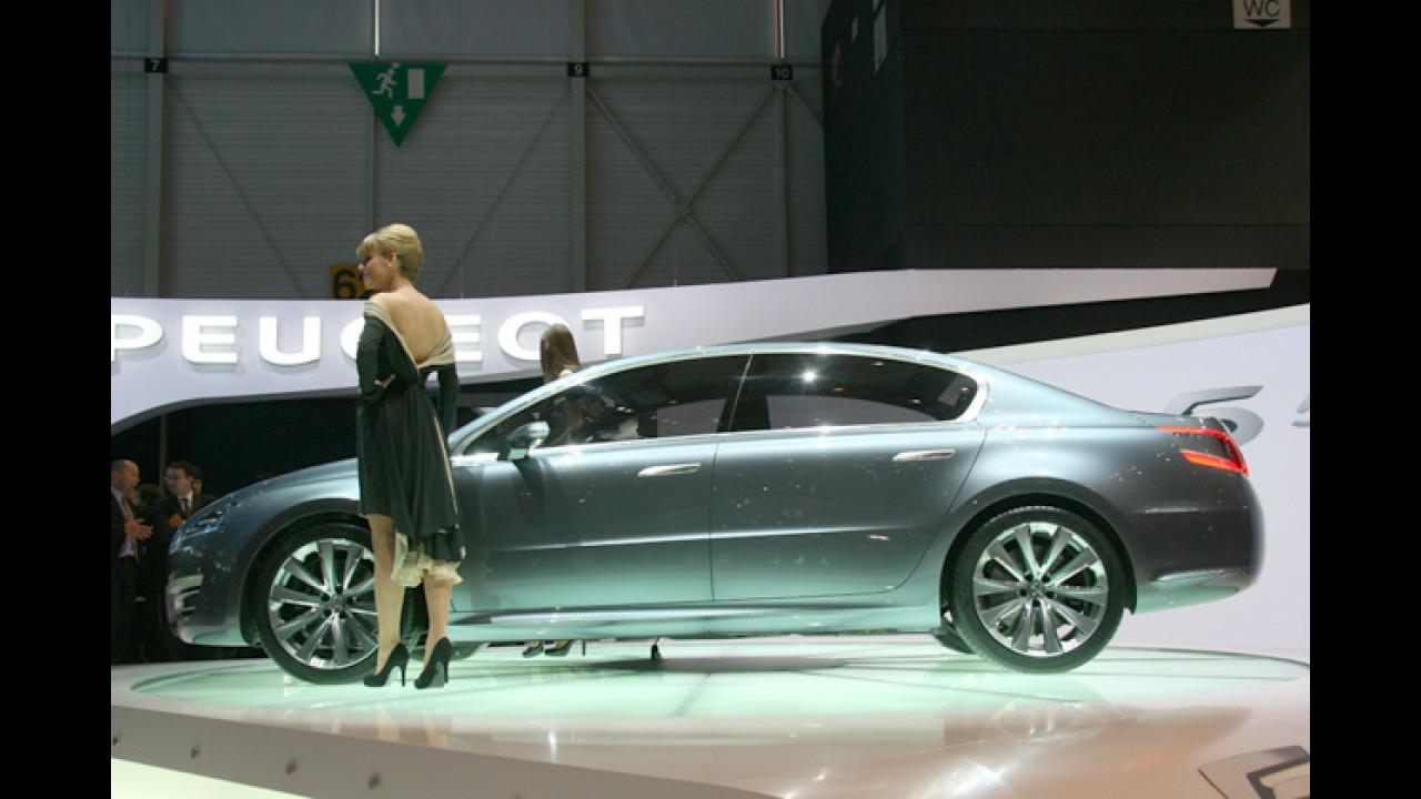 Peugeot 5 by Peugeot