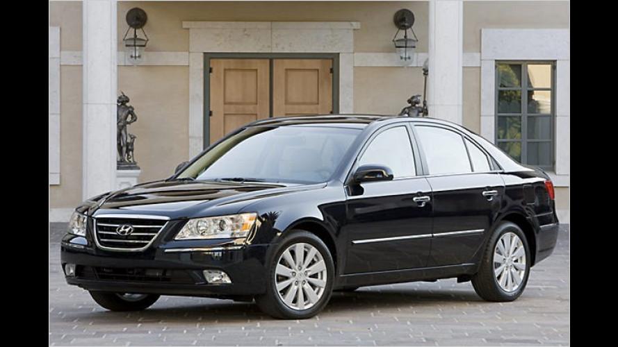 Made in Korea: Hyundais Neuheiten auf dem Genfer Salon