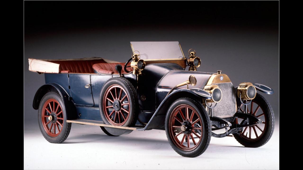Alfa 24 HP (1910)
