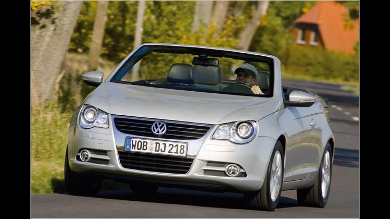 VW 1,4 Liter TSI Twincharger