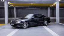 Mercedes-Benz E 60 AMG Limited