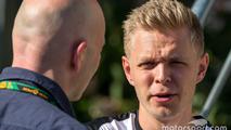 Magnussen Renault F1 deal 'done', claim sources