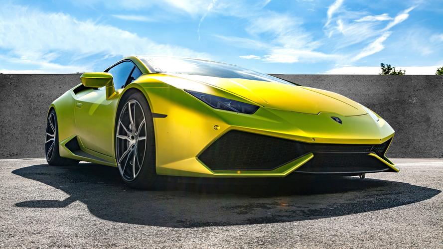 xXx Performance tunes the Lamborghini Huracan to 690 PS