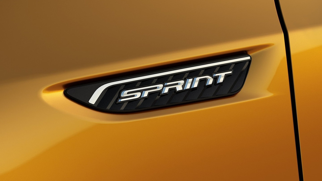 Ford Falcon XR Sprint