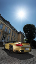 Porsche 911 Turbo (997) by Wimmer
