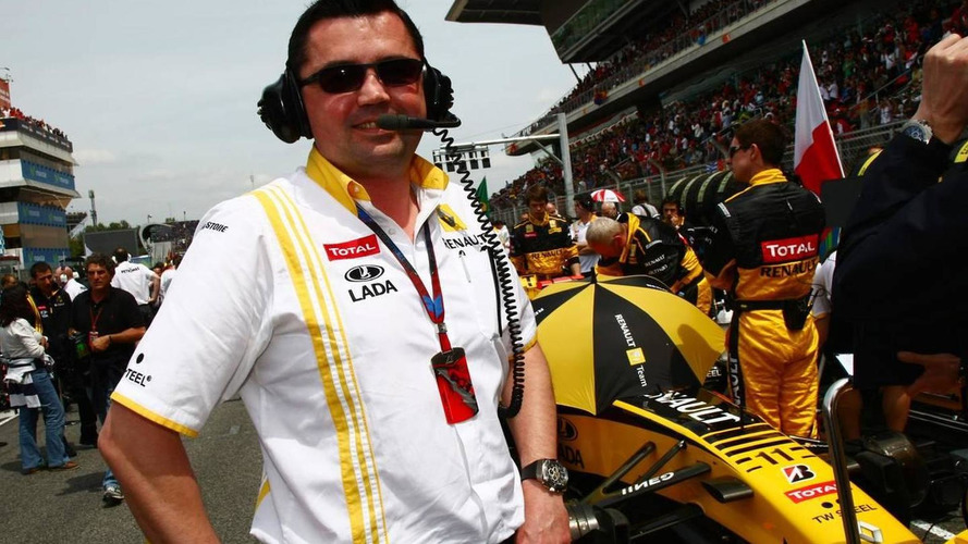 Renault team not in financial trouble - Boullier