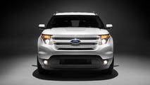 2011 Ford Explorer 26.07.2010
