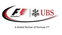 Formula 1 and UBS logos, 600, 23.08.2010