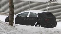 2012 Hyundai i30 spied 14.01.2011