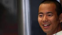 Sakon Yamamoto (JPN), Hispania Racing F1 Team HRT, British Grand Prix, Saturday Practice, 10.07.2010 Silverstone, England