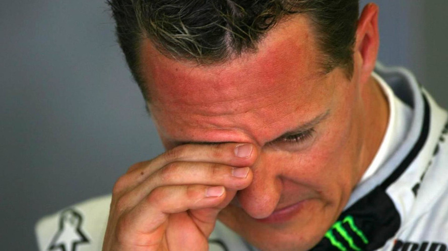 Jordan says he would 'sack' 2010-spec Schumacher