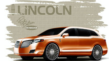 2010 Lincoln MKT Panache by Rick Bottom Designs