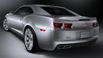 Jay Leno Chevrolet Camaro