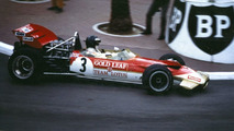 Lotus 49 Ford 1967-1970, classic