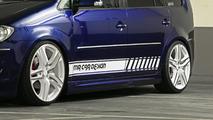 VW Touran by Mr Car Design