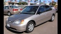 Drama das Japonesas: Honda expande recall dos airbags para mais 378 mil carros nos EUA