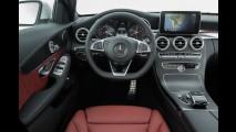 Volta rápida: novo Mercedes Classe C está mais refinado e dinâmico