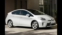 Conheça os carros mais vendidos no Japão em julho de 2012