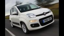 ITÁLIA: Veja a lista dos carros mais vendidos em outubro de 2012