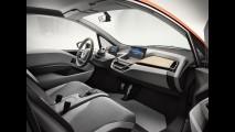 BMW mostrará versão de produção do i3 em Frankfurt