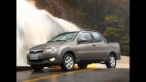 TOP 50 PESSOAS JURÍDICAS: Conheça os automóveis e comerciais leves mais vendidos em janeiro de 2013